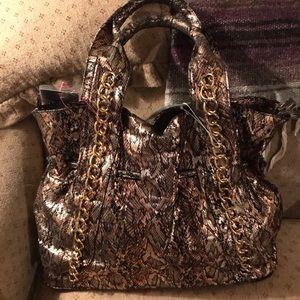 Pamela McCoy handbag